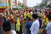 第兩百六十四期   台北艋舺廣敬堂往台南西羅殿謁祖進香:DSC_0012.JPG
