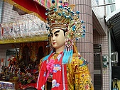 第一百零一期   屏東市公館天后宮天上聖母平安繞境:DSCN1760.JPG