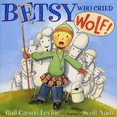 2009活動記事:besty who cried wolf
