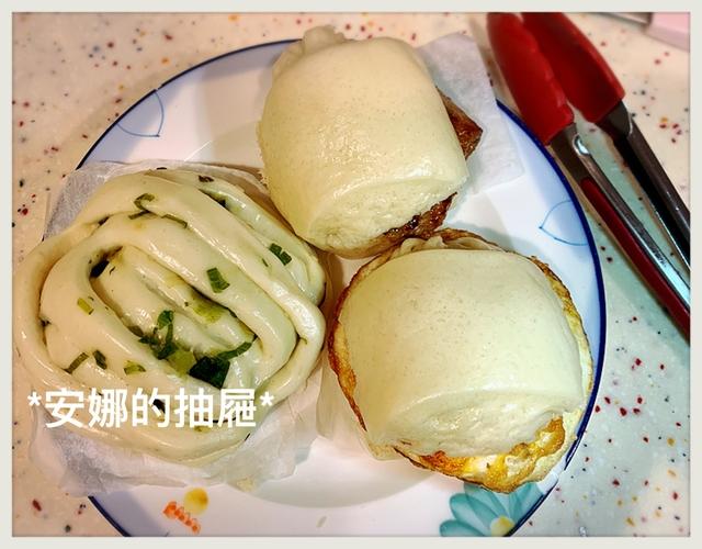 饅頭:饅頭早餐.JPG