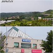 2009年到處玩(7-8月):基隆行 西胡休息站cats.jpg