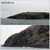2010.05.15~05.17澎湖行:澎湖1 無人小島之岩2cats.jpg