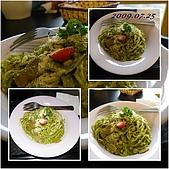 2009年到處玩(7-8月):吉瑞美義大力麵  青醬意大利麵cats.jpg