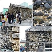 2010.05.15~05.17澎湖行:澎湖1 我們在鳥嶼 老房子cats.jpg