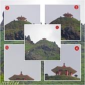 2009年到處玩(7-8月):基隆 黃金瀑布 五連拍cats.jpg