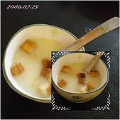 2009年到處玩(7-8月):吉瑞美義大力麵  濃湯cats.jpg