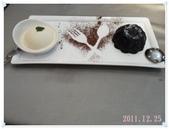 2011到處吃:甜點 濃漿巧克力冰淇淋.JPG
