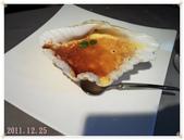 2011到處吃:甜點 法式烤布雷.JPG