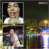 2009年到處玩(7-8月):愛之船1cats.jpg