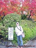 蜜月日本行_Day1京都:01030_1