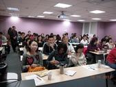 成功大學66級統計系同學:DSCN3955台中演講會場1011118.JPG