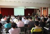 成功大學66級統計系同學:溫國信授課情形1011022.JPG