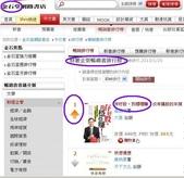 成功大學66級統計系同學:溫國信第三本書排行榜第一名1020121.JPG