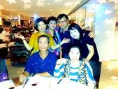 成功大學66級統計系同學:邱源隆新增了 1 張相片 — 與婉綺和其他 5 個人在高雄翰品酒店.jpg