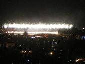 台北美景:從阿水的家/鬼店 觀賞台北煙火景