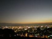 台北美景:從阿水的家/鬼店 觀賞台北夜景