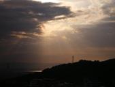 台北美景:從阿水的家/鬼店 觀賞台北景