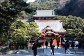 日本 鐮倉江之島:1003.jpg神社準備好迎接新年囉