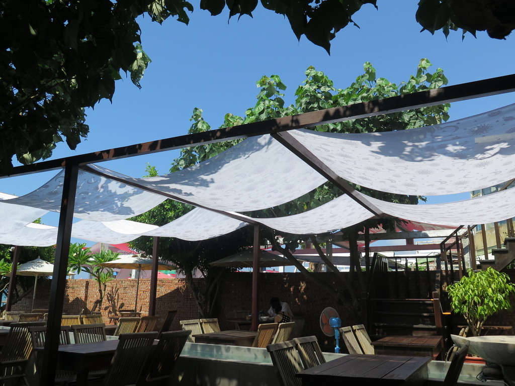 IMG_5706.JPG - 【台北】北海岸海景餐廳推薦。Villa sugar 義大利麵.咖啡.冰沙.鬆餅