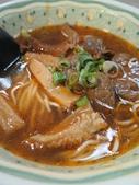 【永和】頂溪捷運站美食。王家牛肉牛雜麵館:IMG_7502.JPG