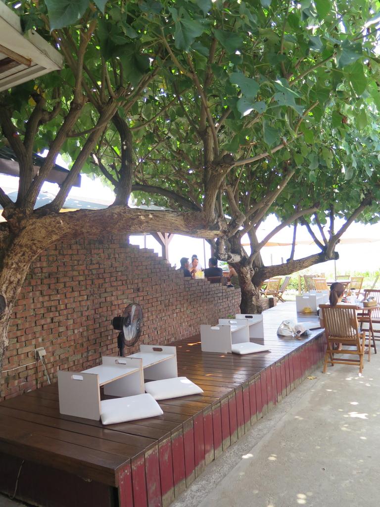 IMG_5557.JPG - 【台北】北海岸海景餐廳推薦。Villa sugar 義大利麵.咖啡.冰沙.鬆餅
