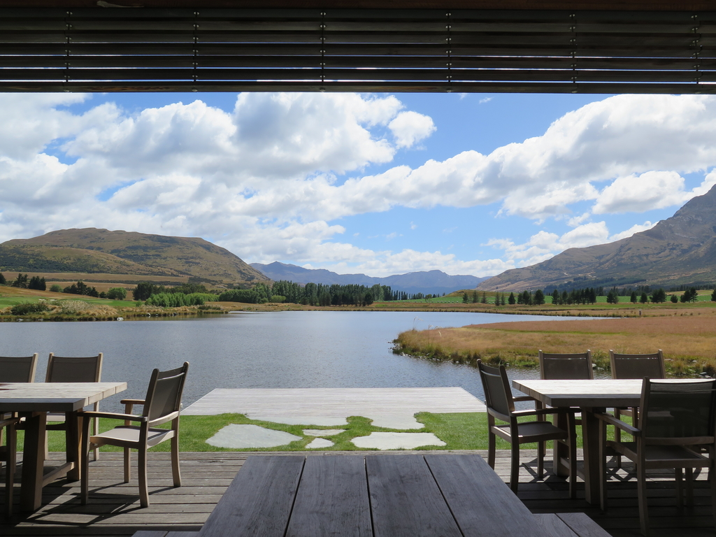 IMG_6065.JPG - 【紐西蘭.皇后鎮】2017皇后鎮景觀餐廳推薦。jack\\'s Point Golf 高爾夫球場餐廳