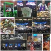 【曼谷】Rajadamnern Boxing Stadium泰國拳擊場。當地人觀看比賽級別戰鬥力超強:119091.jpg