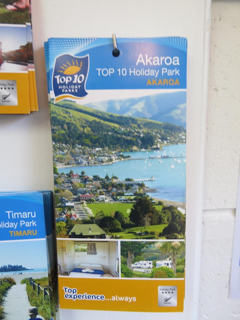 IMG_6391.JPG - 【紐西蘭.南島】2017露營車之旅。Wanaka TOP10 Holiday Park有游泳池的露營