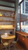 【中和.永和】仁愛公園咖啡甜點推薦。咖啡咖小木屋建築咖啡香四溢。野夫咖啡豆手沖美味咖啡:20191107_110937.jpg