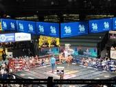 【曼谷】Rajadamnern Boxing Stadium泰國拳擊場。當地人觀看比賽級別戰鬥力超強:119096.jpg