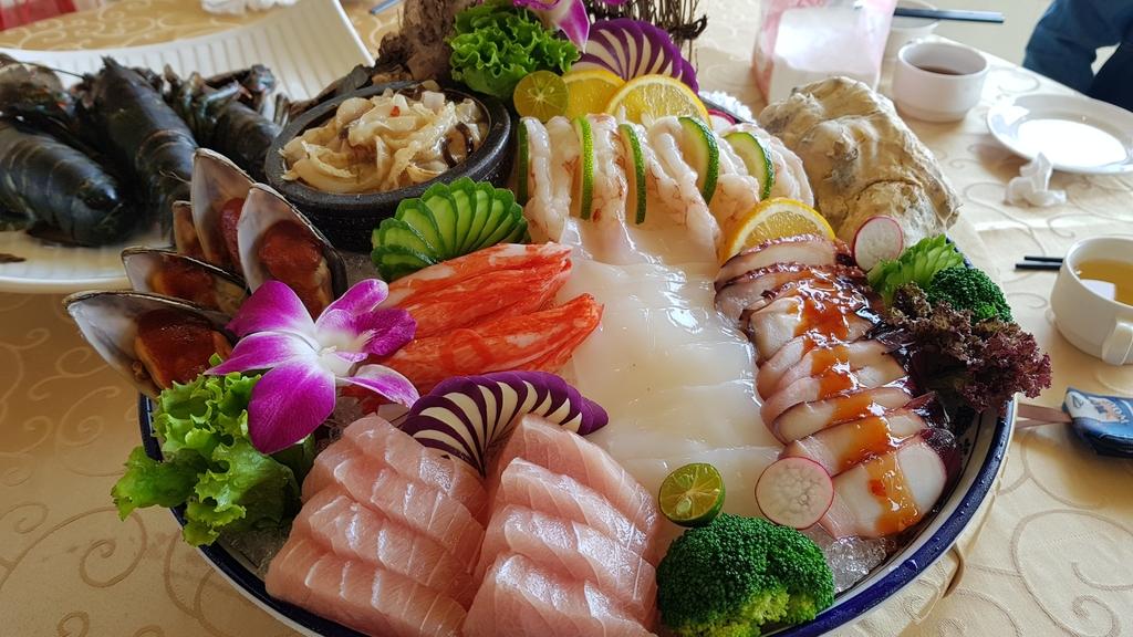20180313_114356.jpg - 【宜蘭】無菜單料理大推薦。喜悅海鮮餐廳超高cp值值得一吃再吃