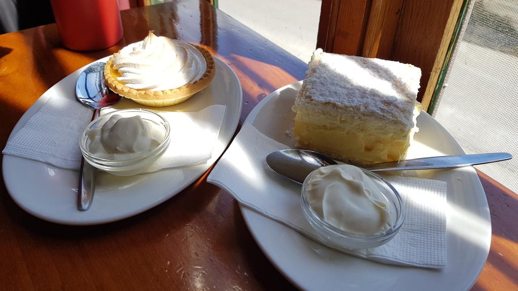 20190213_145323.jpg - 【澳洲.墨爾本】2019下午茶推薦。Pie in the Ske咖啡&鹹派&甜點