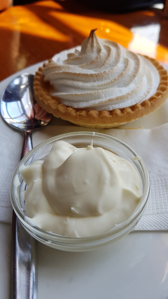 20190213_145337.jpg - 【澳洲.墨爾本】2019下午茶推薦。Pie in the Ske咖啡&鹹派&甜點