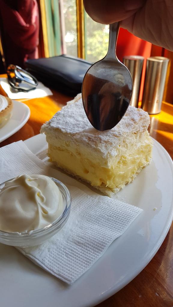 20190213_145504.jpg - 【澳洲.墨爾本】2019下午茶推薦。Pie in the Ske咖啡&鹹派&甜點