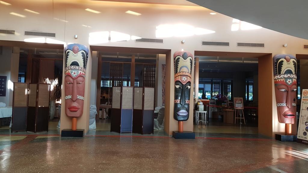 20180627_062043.jpg - 【台東.鹿野】鹿鳴溫泉酒店。房間寬敞全館都是碳酸氫鈉泉。六樓男女裸湯超舒適