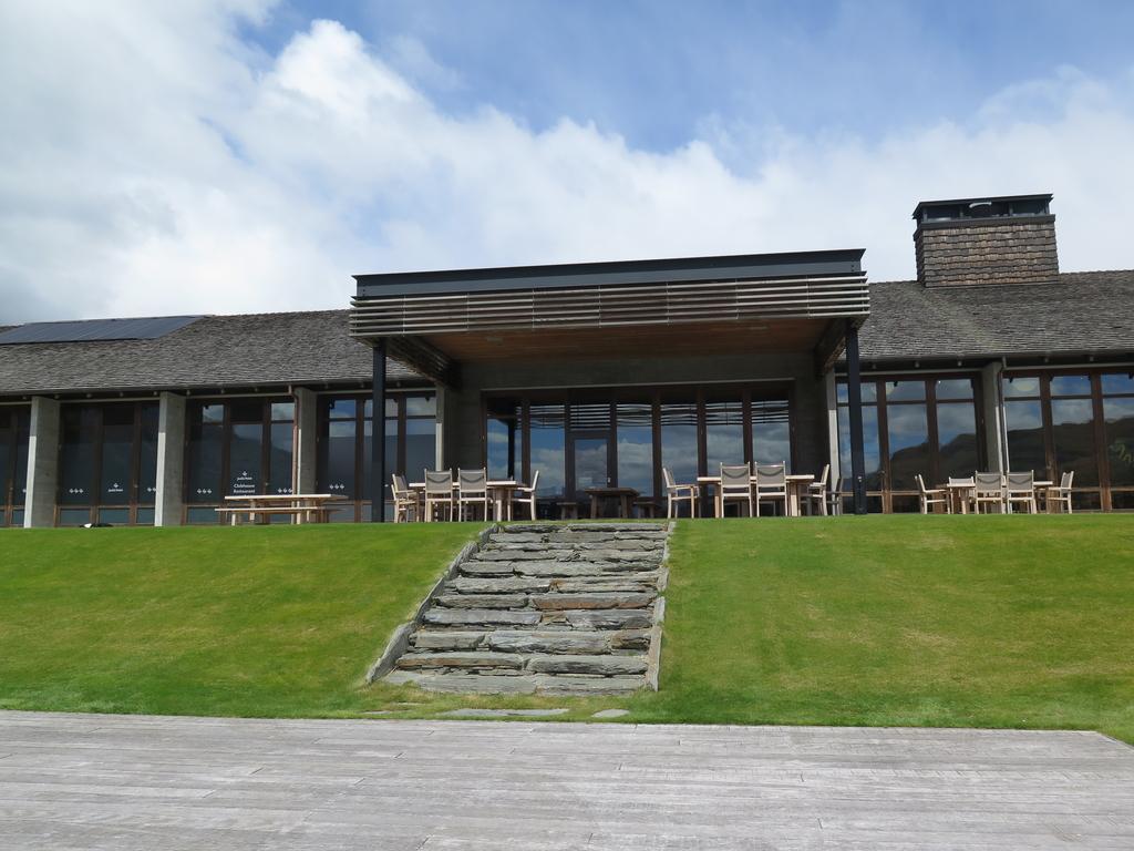 IMG_6135.JPG - 【紐西蘭.皇后鎮】2017皇后鎮景觀餐廳推薦。jack\\'s Point Golf 高爾夫球場餐廳