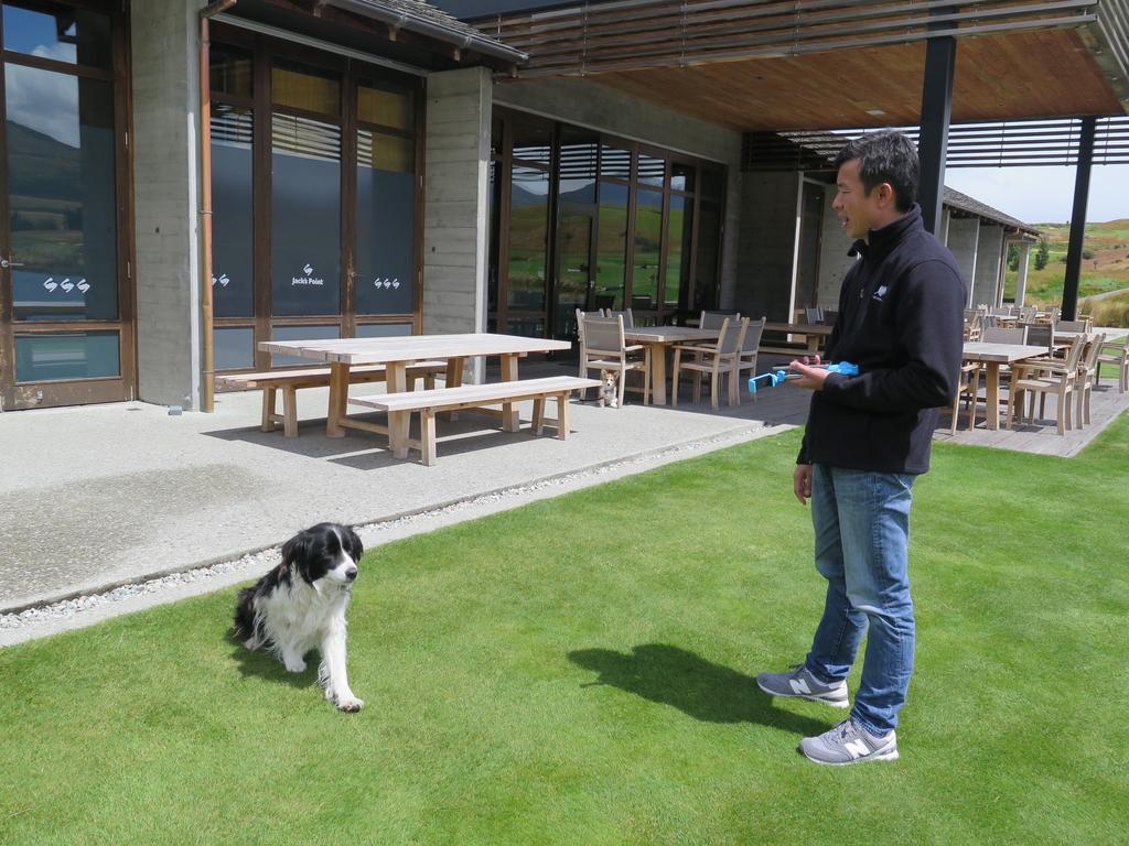 IMG_6142.JPG - 【紐西蘭.皇后鎮】2017皇后鎮景觀餐廳推薦。jack\\'s Point Golf 高爾夫球場餐廳