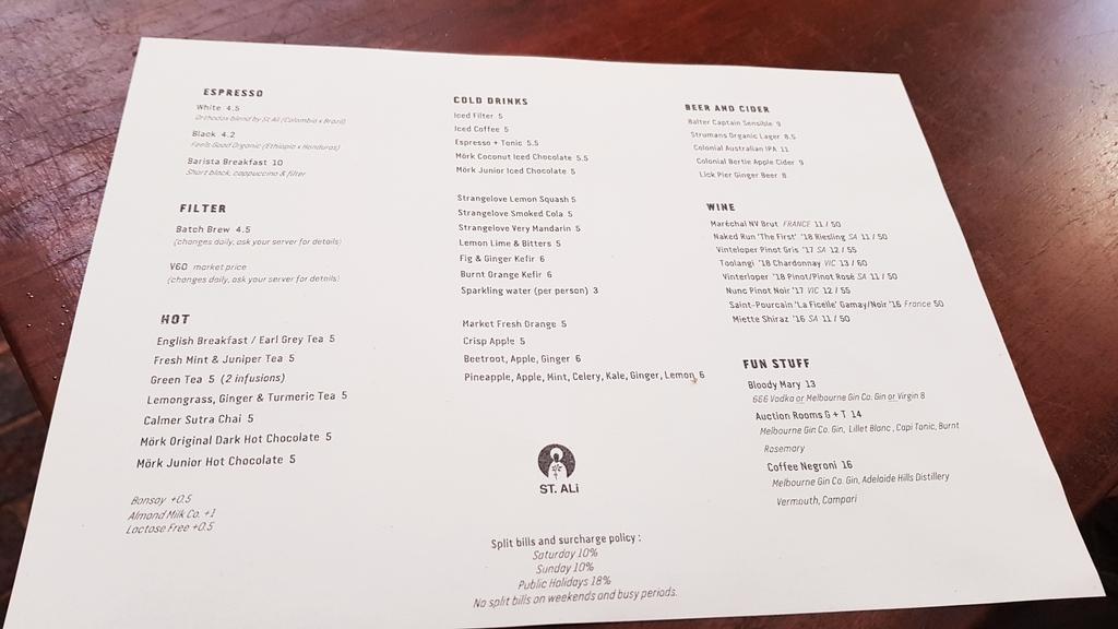 20190206_080952.jpg - 【澳洲.墨爾本】2019自駕。Auction Rooms Cafe美味的早午餐環境超美網美必來