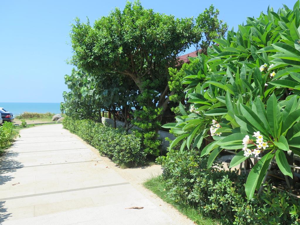 IMG_5673.JPG - 【台北】北海岸海景餐廳推薦。Villa sugar 義大利麵.咖啡.冰沙.鬆餅