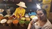 【曼谷】2019水上市場百貨公司。ICCNSIAM一樓手作品首飾超好買米粉湯超好吃:
