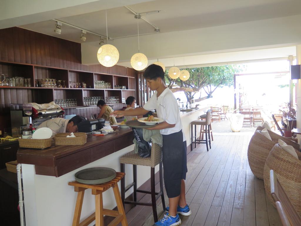 IMG_5555.JPG - 【台北】北海岸海景餐廳推薦。Villa sugar 義大利麵.咖啡.冰沙.鬆餅