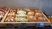 【中和.永和】永安市場捷運站美食推薦。文青風牧果麵包坊。推紫薯地瓜麵包&桂圓蛋糕:20190530_123426.jpg