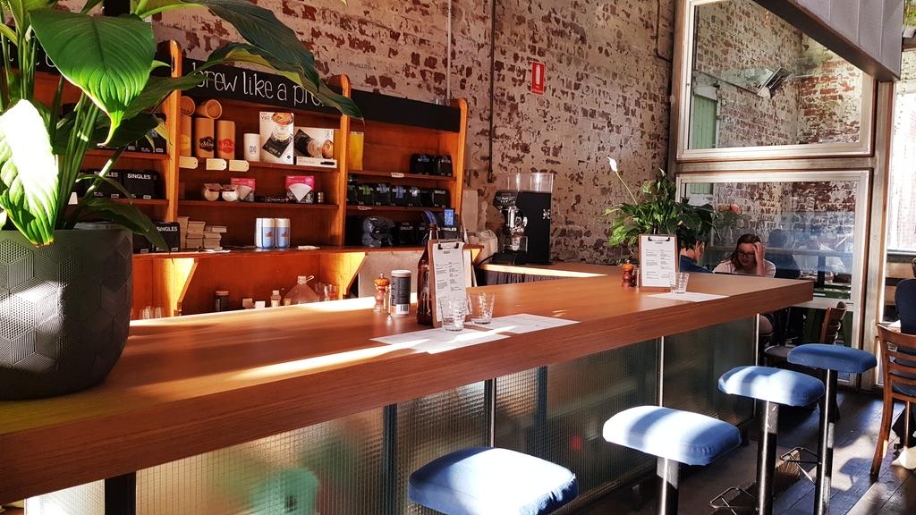 20190206_080927.jpg - 【澳洲.墨爾本】2019自駕。Auction Rooms Cafe美味的早午餐環境超美網美必來