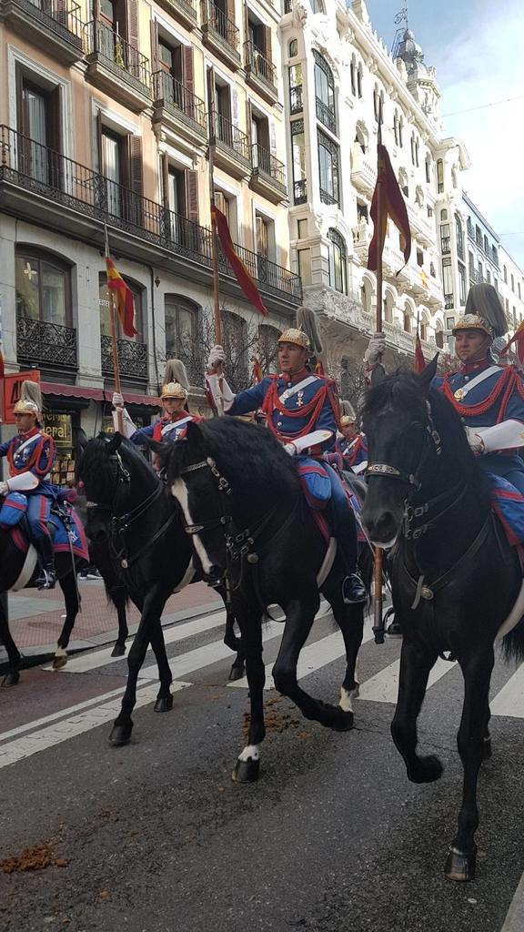 133559.jpg - 【西班牙】2020馬德里太陽門廣場散散步。Meson del champinon很棒的餐廳值得推薦