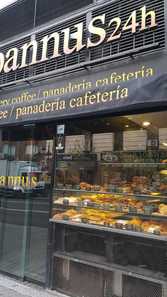 133571.jpg - 【西班牙】2020馬德里太陽門廣場散散步。Meson del champinon很棒的餐廳值得推薦