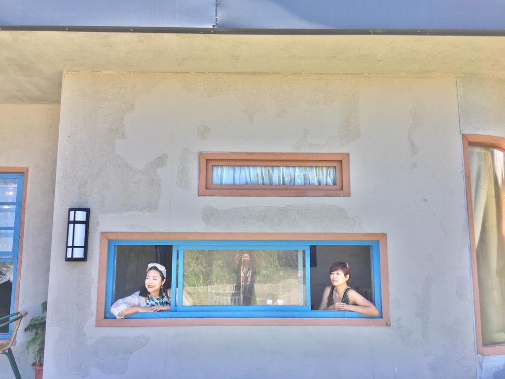 122978.jpg - 【台東.都蘭】恩娜比亞Nnabiya 咖啡館~祕境海景下午茶,神秘家族電影場景