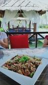 【屏東.里港】水明漾活蝦餐廳。濃濃峇里島風格。發呆亭+小湖畔感覺超悠閒:IMG20180121001107.jpg