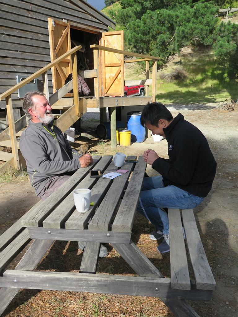 IMG_6533.JPG - 【紐西蘭.南島】2017騎馬體驗。Wanaka。MTCARDRONA STATION教練超美