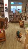 【中和.永和】智光商職巷弄中。文青二手書店。店狗好可愛的綠書店:20191101_144758.jpg