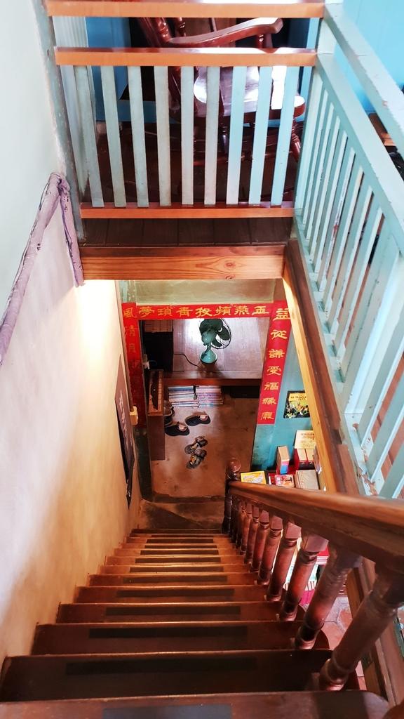 145902.jpg - 【彰化.鹿港】書集囍事二手書店。文青風悠閒下午茶。寵物友善空間。老闆超親切有回家的感覺